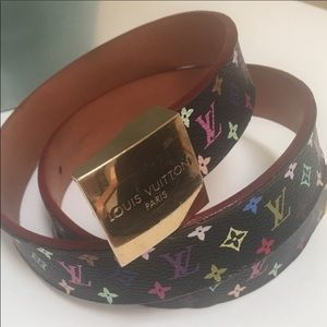 ISO OF THIS.BELT ANYONE SELLING FOR DECENT PRICE